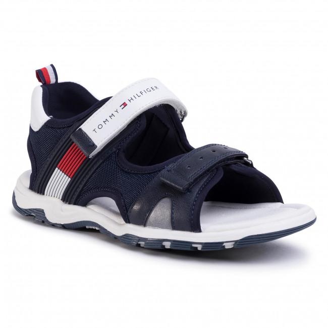 Sandals TOMMY HILFIGER - Velcro Sandal