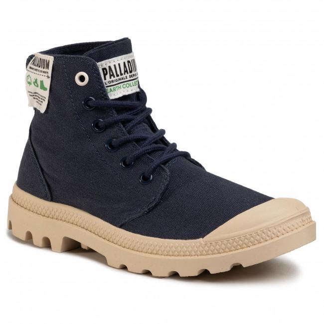 Palladium Pampa Hi Boots beige