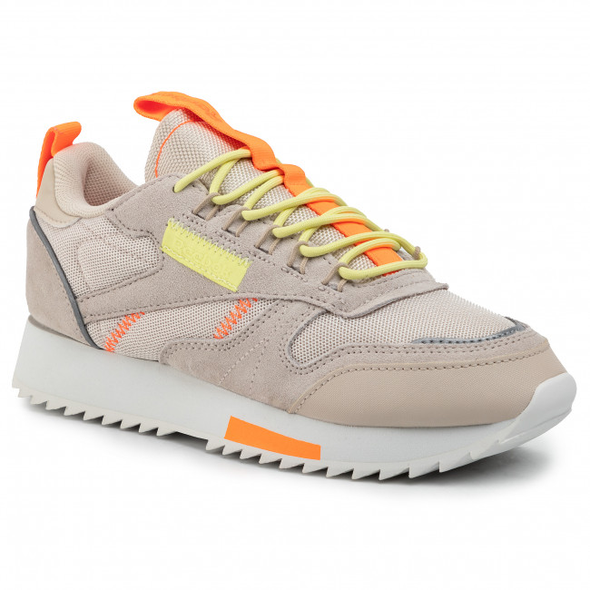 Details about Reebok Classic Leather Sneaker Shoes 2214 White Casual Sports Fitness show original title