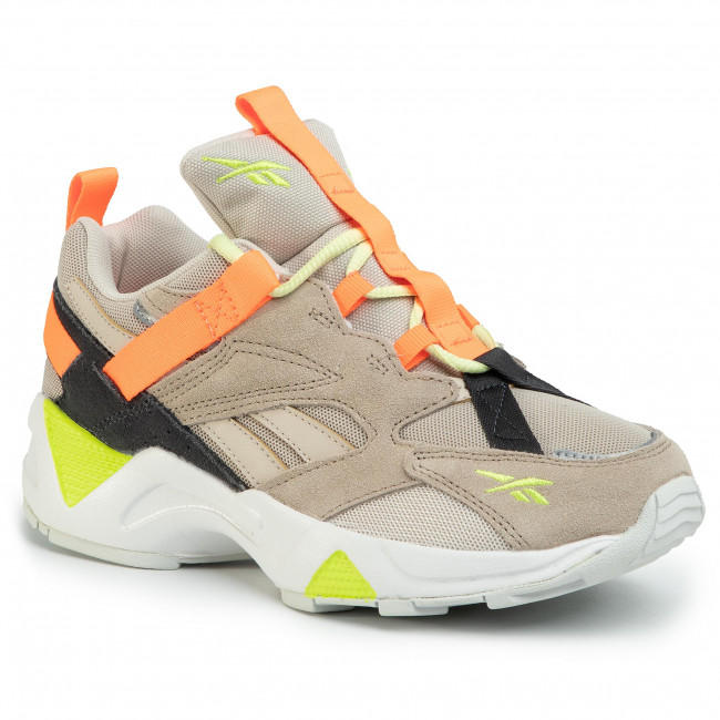 Regulación vitamina Exponer  Shoes Reebok - Aztrek 96 Adventure EG9015 Stucco/Sandbe/Sorang - Sneakers -  Low shoes - Women's shoes | efootwear.eu