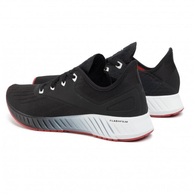 Racionalización Envolver Creación  Shoes Reebok - Flashfilm 2.0 EG8508 Black/White/Legacr - Indoor - Running  shoes - Sports shoes - Women's shoes | efootwear.eu