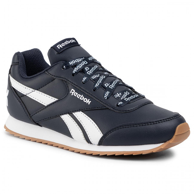 Shoes Reebok Royal Cljog 2 DV9078 NavyWhit Sneakers