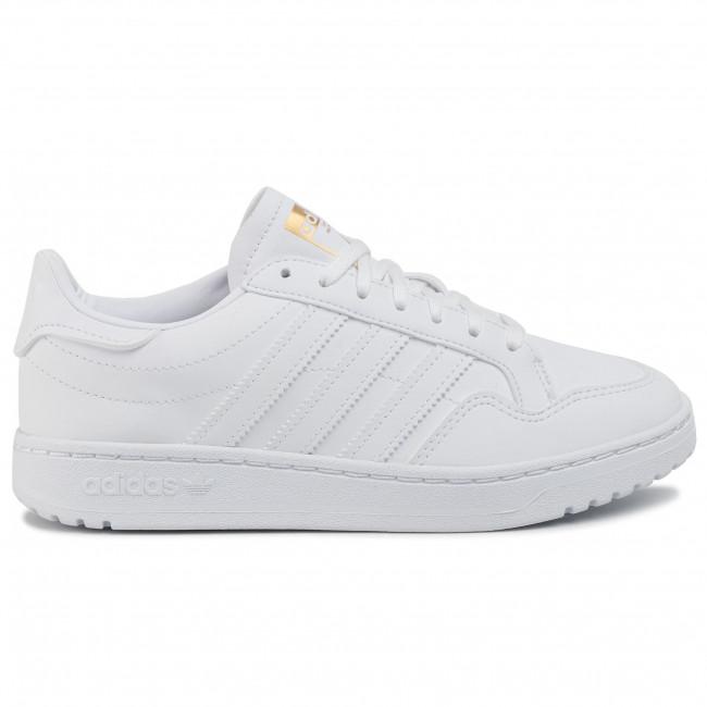 Shoes adidas Team Court J EF6809 FtwwhtFtwwhtCblack