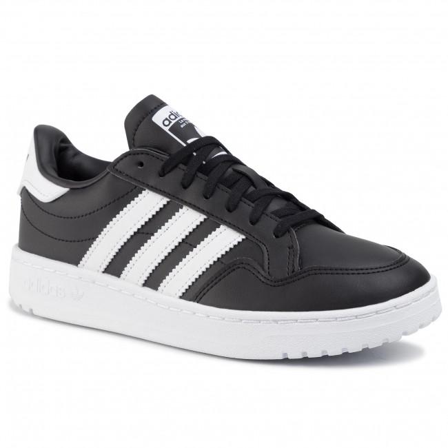 Shoes adidas - Team Court J EF6810 Cblack/Ftwwht/Cblack