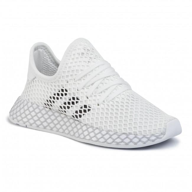Shoes adidas - Deerupt Runner J F34295