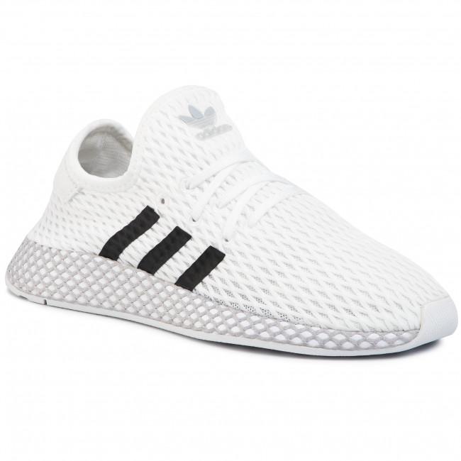 Shoes adidas - Deerupt Runner C F34297 Ftwwht/Cblack/Gretwo