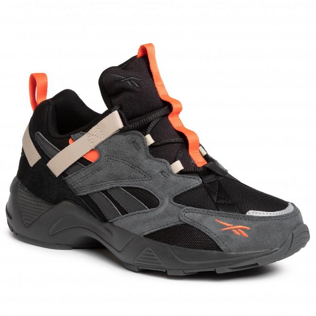 Shoes Reebok Aztrek 96 Adventure EG8917 BlackTrygry8