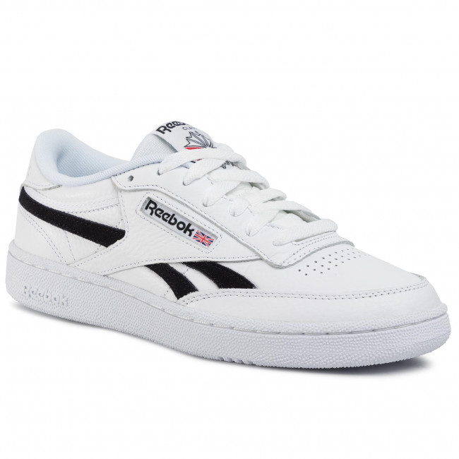Reebok Club C Revenge MU Sneakers WhiteBlackNone