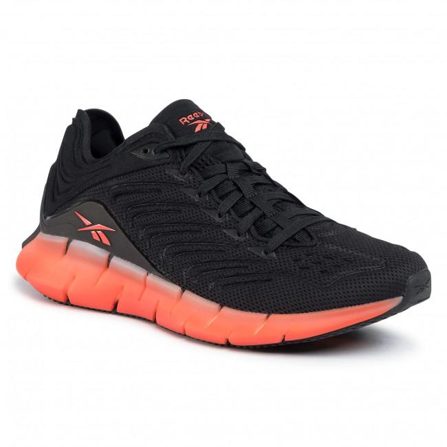Shoes Reebok Zig Kinetica EH1724 BlackSunorgVivdor