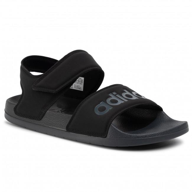 Sandals adidas adilette Sandal F35417 CblackGresixCblack