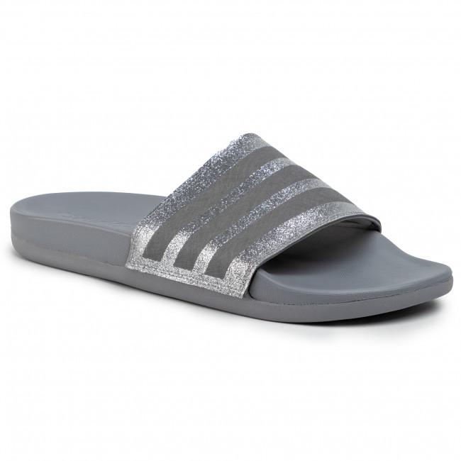 Slides adidas adilette Comfort EE6818 GrethrGrethrPlamet