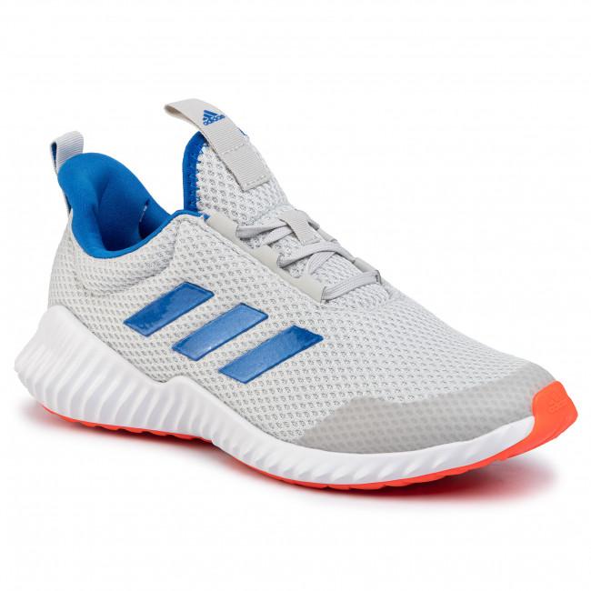 Shoes adidas - FortaRun K EF9692 Greone
