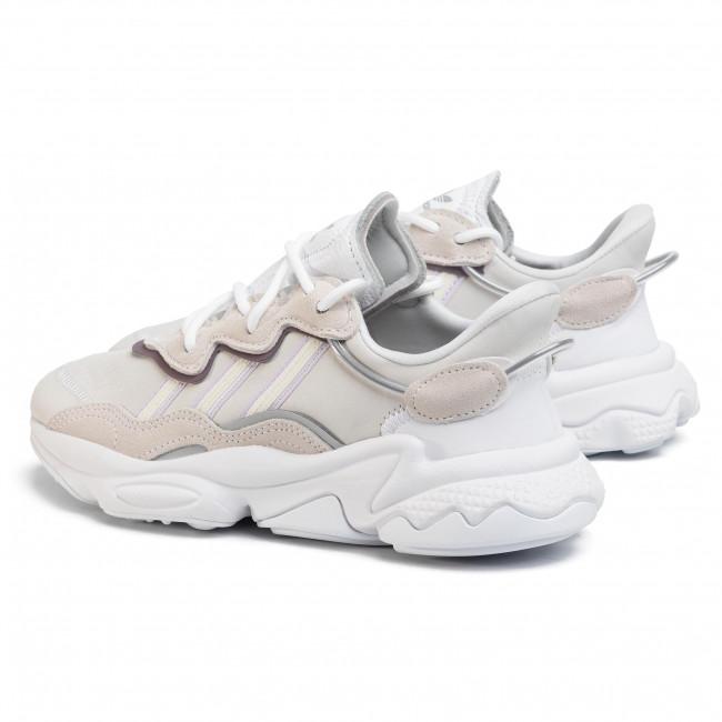 Shoes adidas Ozweego W EG0552 FtwwhtOwhiteClaqua