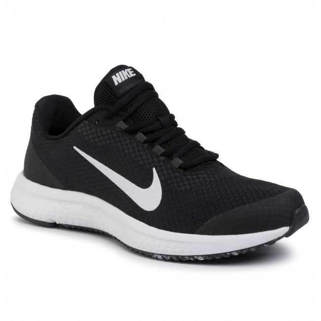 Shoes NIKE Runallday 898464 019 BlackWhiteAnthracite