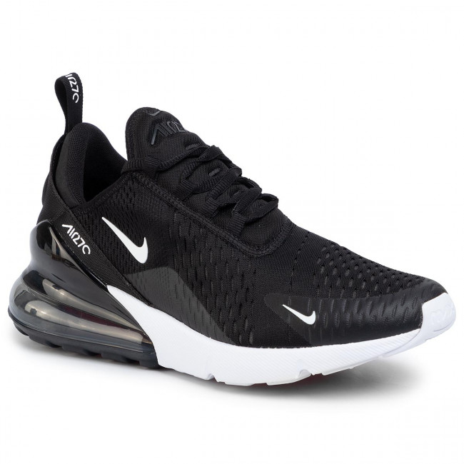 Shoes NIKE Air Max 270 AH8050 002 BlackAnthraciteWhite