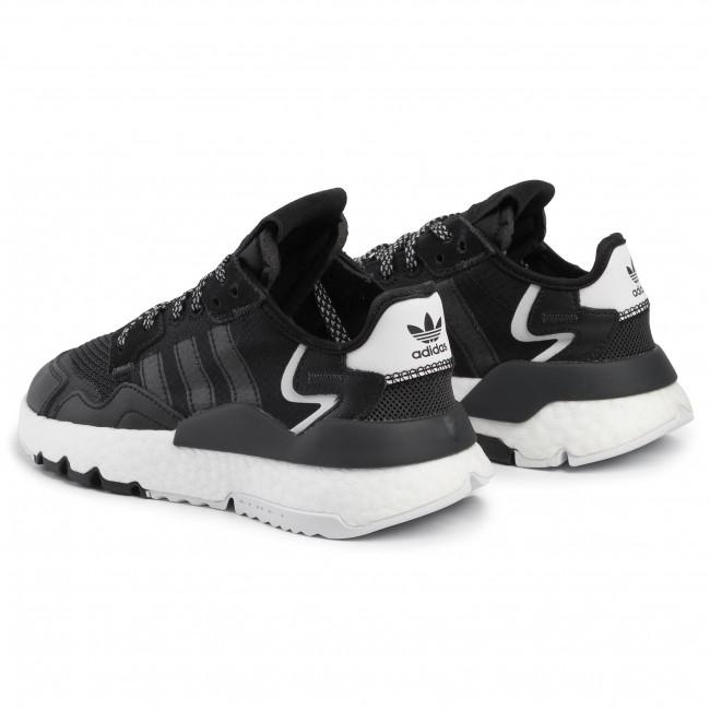 Shoes adidas - Nite Jogger J EE6481