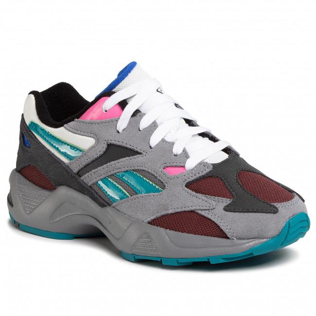 Shoes Reebok Aztrek 96 EF3566 Cdgry4BrnsieSea Tea