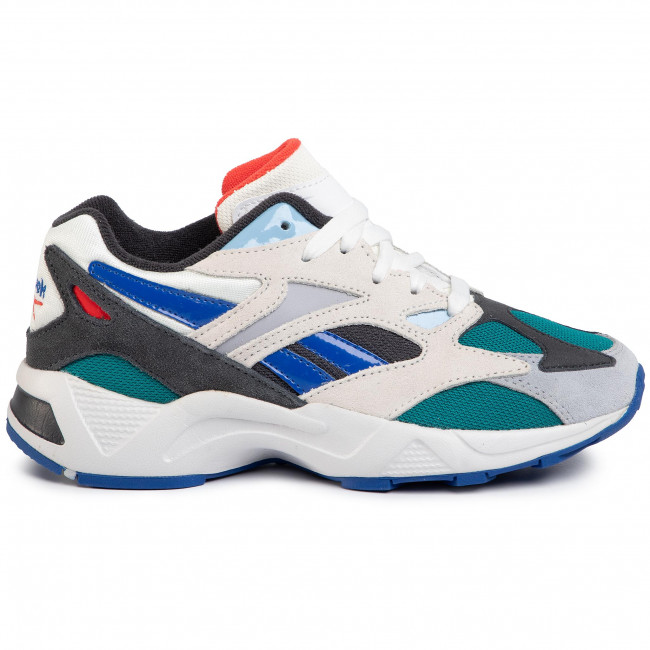 Shoes Reebok Aztrek 96 EF3568 ChalkSeateaHumblu