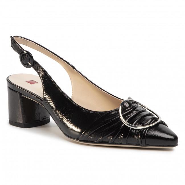 outlet for sale amazon the sale of shoes Sandals HÖGL - 9-104635 Schwarz 0100 - Casual sandals - Sandals ...