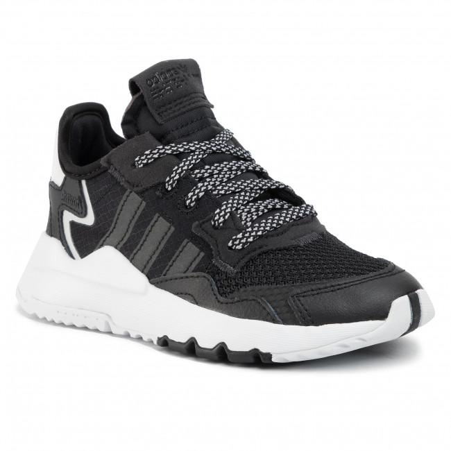 Shoes adidas - Nite Jogger C EE6475 Cblack/Cblack/Carbon