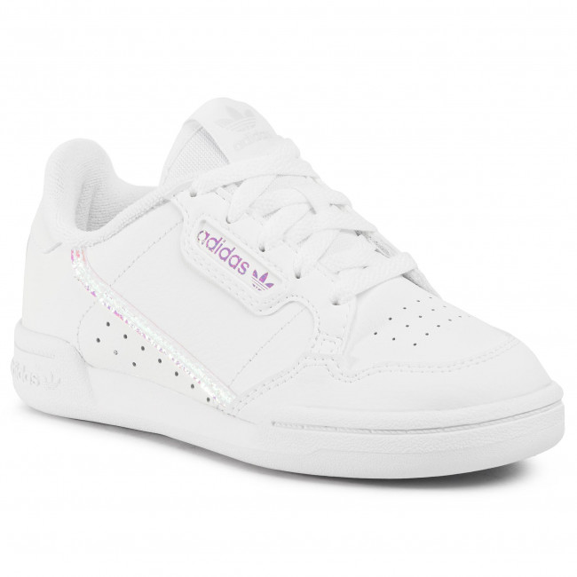 Shoes adidas - Continental 80 C FU6668 Ftwwht/Ftwwht/Cblack