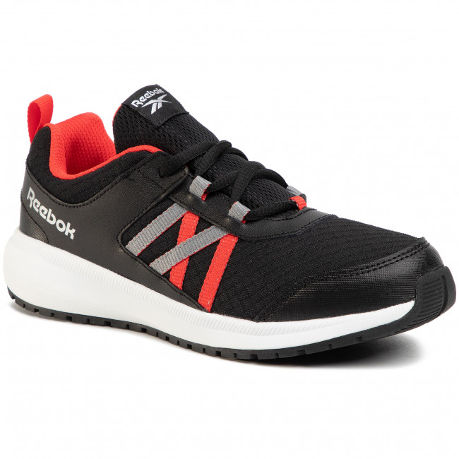 Salir Hermana No haga  Shoes Reebok - Road Supreme EF6595 Black/Radred/Cdgry4 - Laced shoes - Low  shoes - Boy - Kids' shoes | efootwear.eu