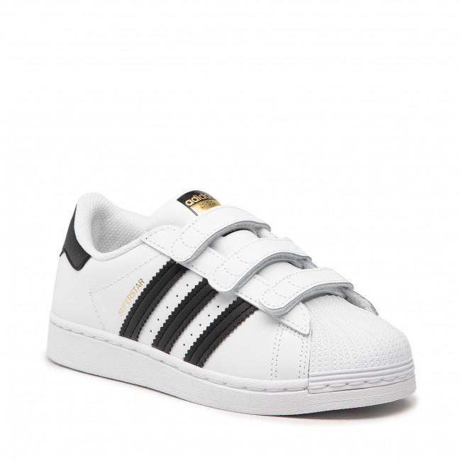 Shoes adidas - Superstar Cf C EF4838 Ftwwht/Cblack/Ftwwht