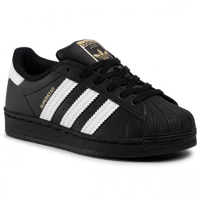 Shoes adidas - Superstar C EF5394 Cblack/Ftwwht/Cblack
