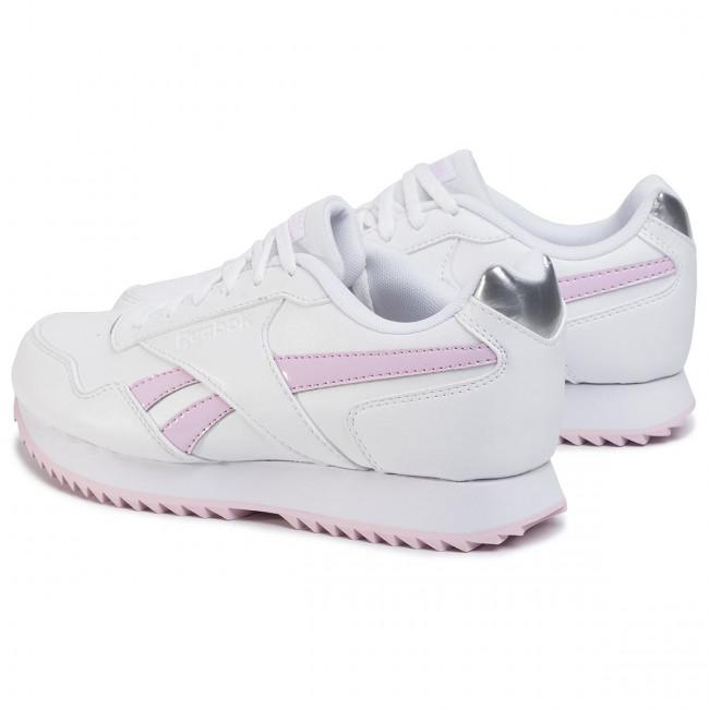 Shoes Reebok Royal Glide Rpl FU7657 WhitePixpnkSilvmt