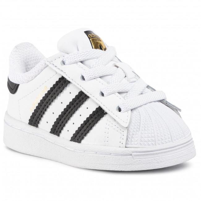 Shoes adidas - Superstar El I FU7717