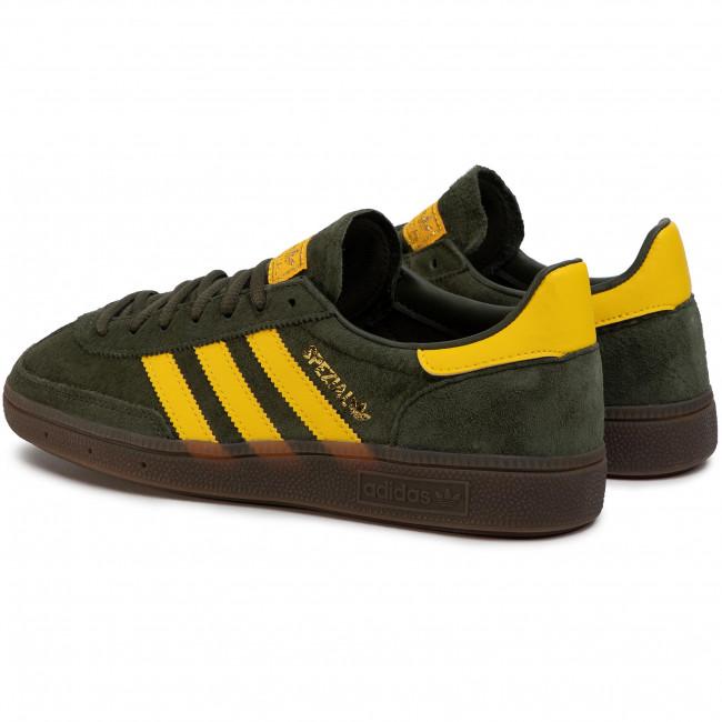 Details about Adidas Originals Handball Spezial Women's Shoes Sneaker Low Shoes Sneakers show original title