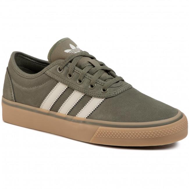 Shoes adidas - Adi-Ease EG2489 Leggrn