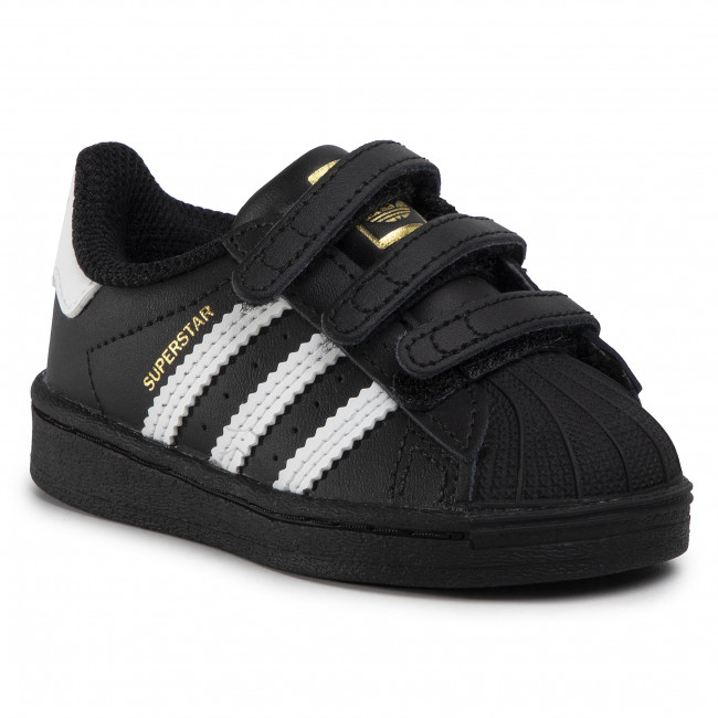 Shoes adidas Superstar Cf I EF4843 CblackFtwwhtCblack