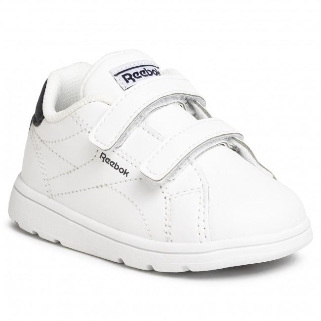 Shoes Reebok Royal Complete Cln Al FU7147 WhiteConavyNone