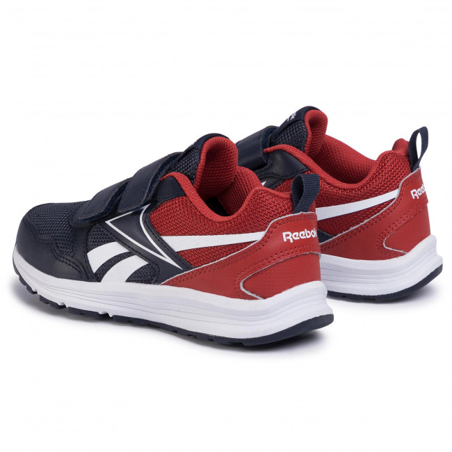 transatlántico Pera vía  Shoes Reebok - Almotio 5.0 2V EF3328 Conavy/Legacr/White - Velcro - Low  shoes - Boy - Kids' shoes | efootwear.eu