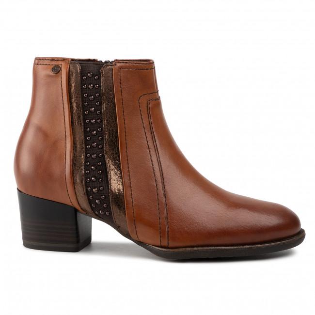 Boots TAMARIS 1 25360 23 Maroon 339