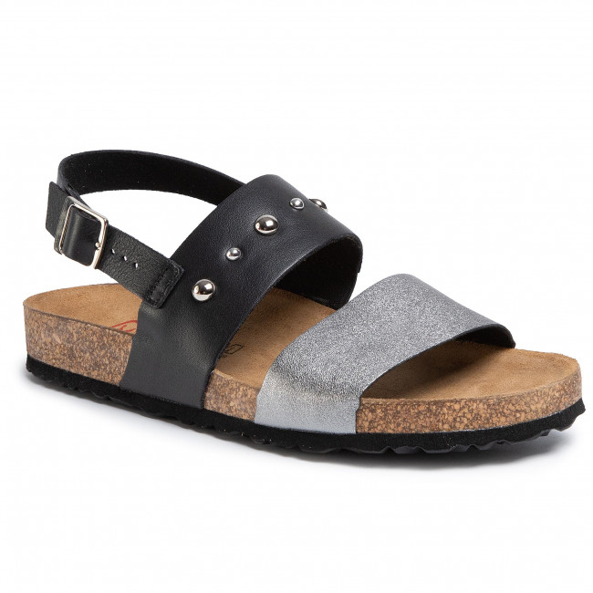 Sandals NIK - 07-0311-14-5-01-02 Black