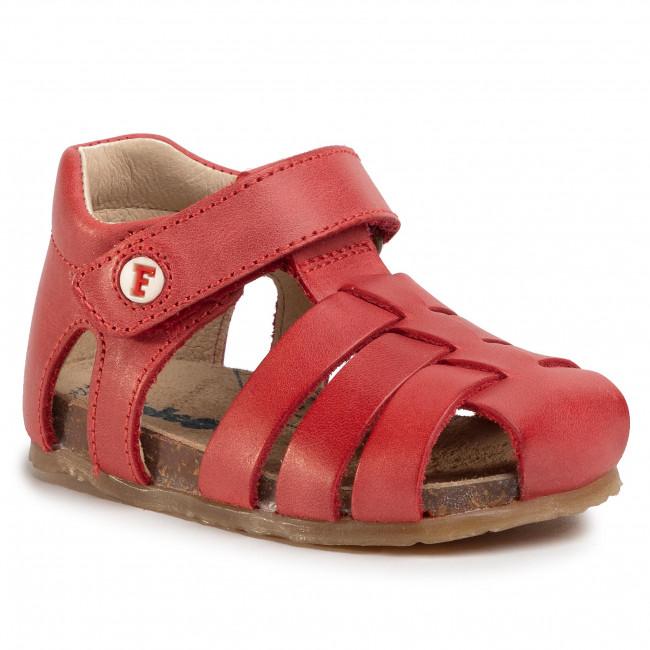 Sandals NATURINO - Falcotto By Naturino 0011500736.01.0H05 Rosso