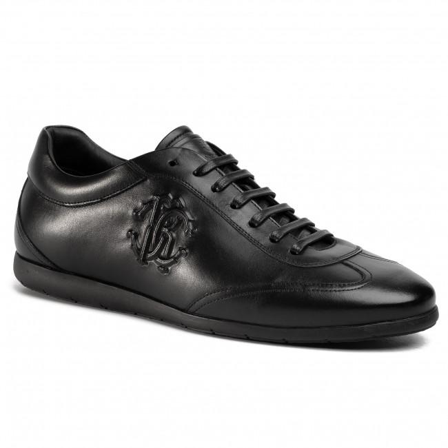 roberto cavalli shoes sneakers