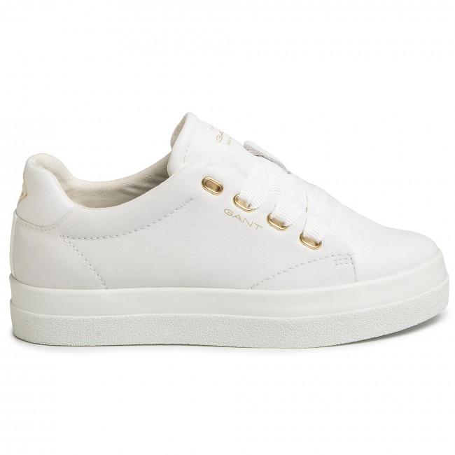 Sneakers GANT Avona 20531501 Bright White G290