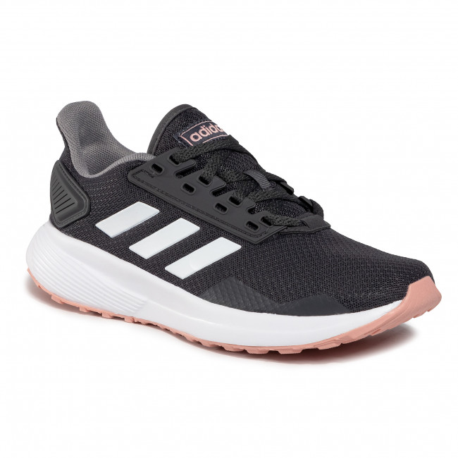 Shoes adidas Duramo 9 EG8672 GreysixFtwwhtPnkspi