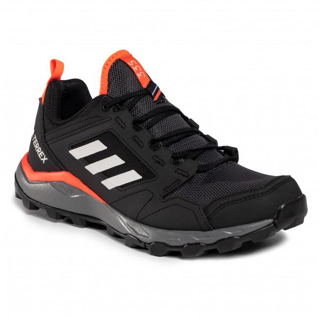Shoes adidas - Terrex Agravic Tr EF6855 Cblack/Greone/Solred