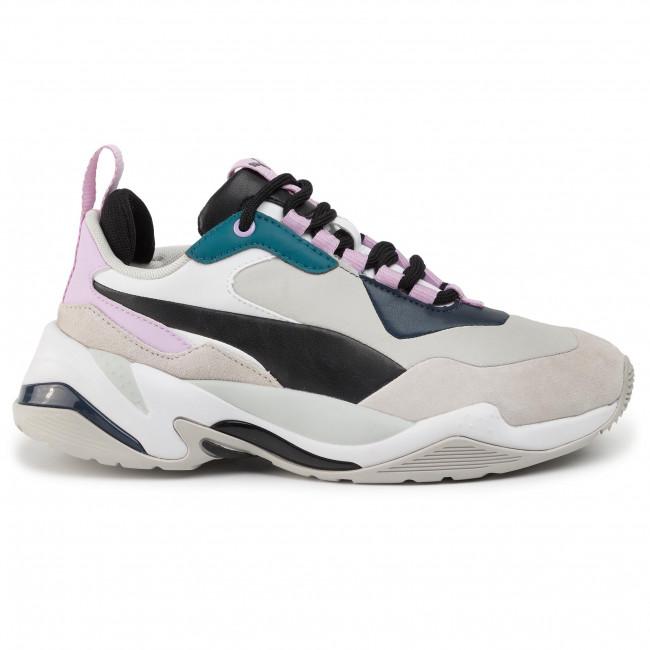 Archivo Limpiar el piso Estragos  Sneakers PUMA - Thunder Rive Droite Wn's 369452 01 Deep Lagoon/Orchid Bloom  - Sneakers - Low shoes - Women's shoes | efootwear.eu
