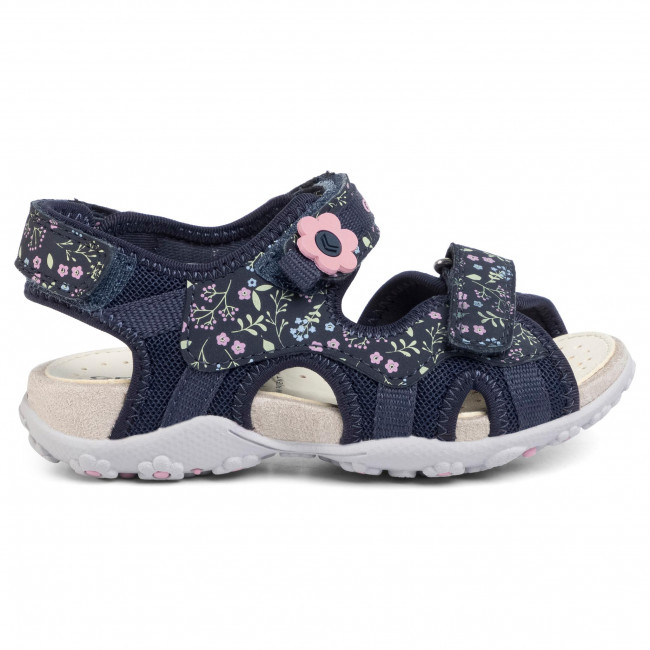 Sandals GEOX J S.Roxanne C J92D9C 014CE C4021 M Dk Navy ONxp5