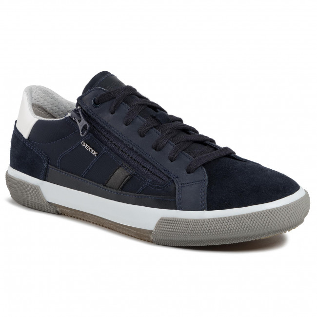 Sneakers GEOX U Kaven C U026MC 022FU C4002 Navy