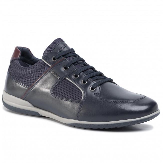 Sneakers GEOX - U Timothy B U026TB 04314 C4002 Navy