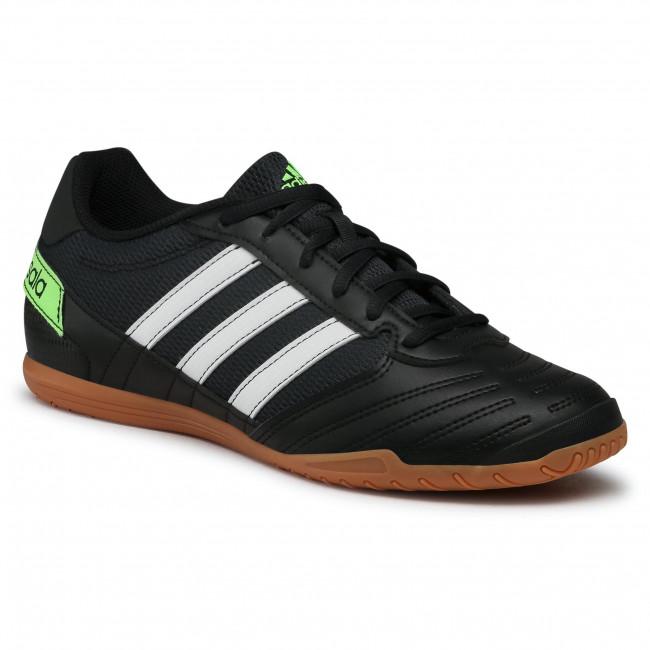Footwear adidas - Super Sala FV5456 Cblack/Ftwwht/Sgreen