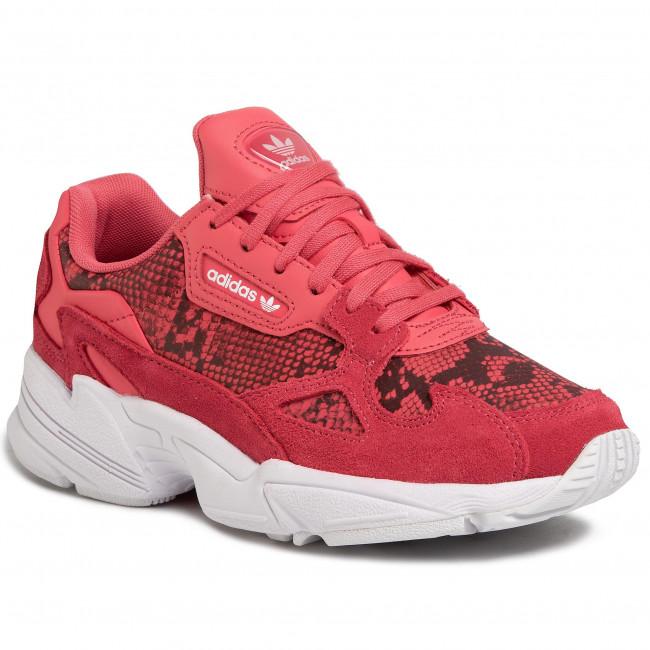 Shoes adidas - Falcon W FV4481 Crapnk