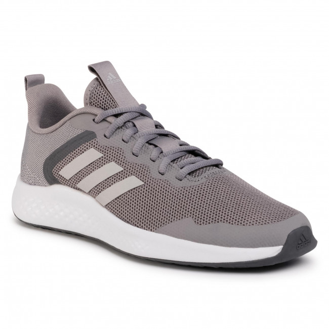 Footwear adidas - Fluidstreet FW1702 Grey