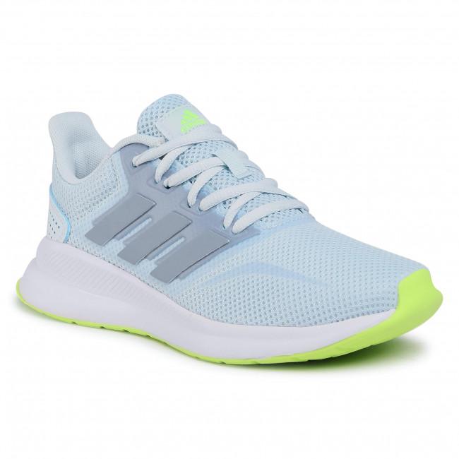 Footwear adidas - Runfalcon FW5144 Sky